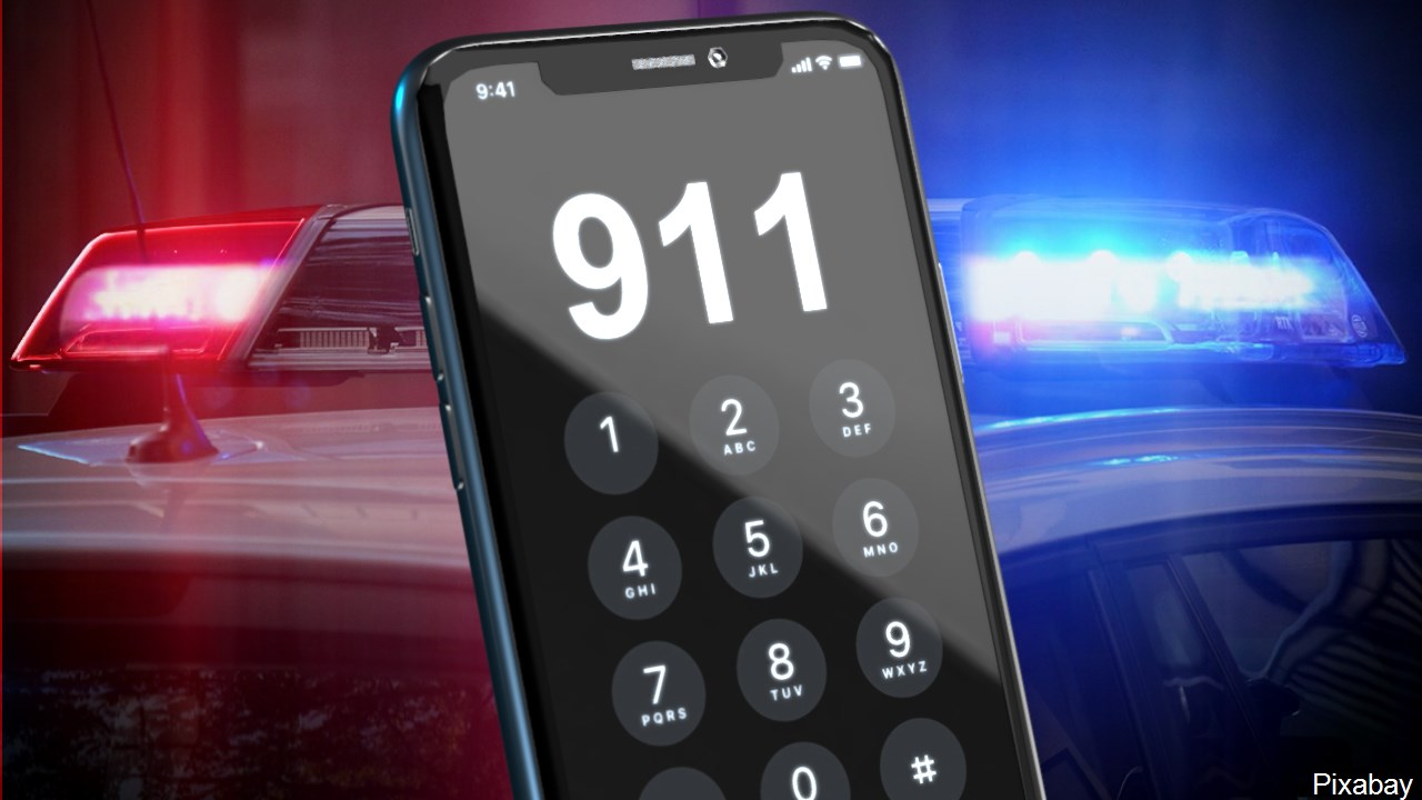 Update: 911 outage fixed in Scioto County | WOWK 13 News