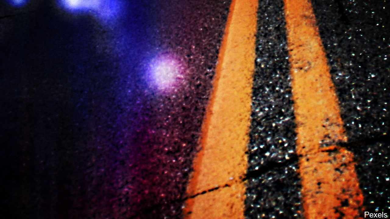 I-79 ranked 2nd most dangerous highway for summer travel in