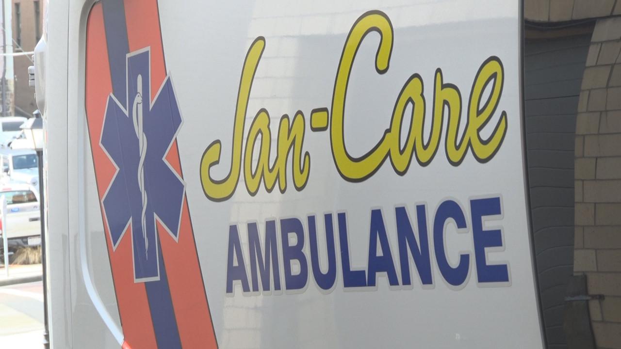 1 dead after RV crash in Putnam County | WOWK 13 News