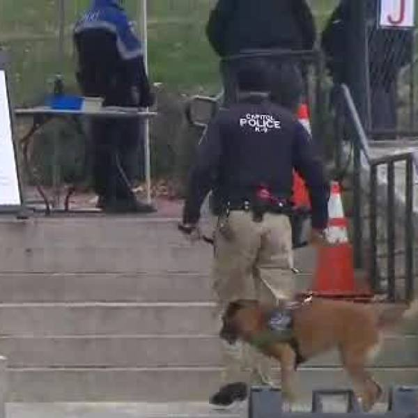 FBI helping virginia state police