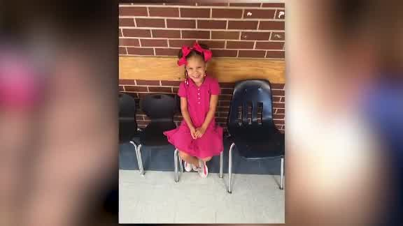 6-year-old sent to mental institute