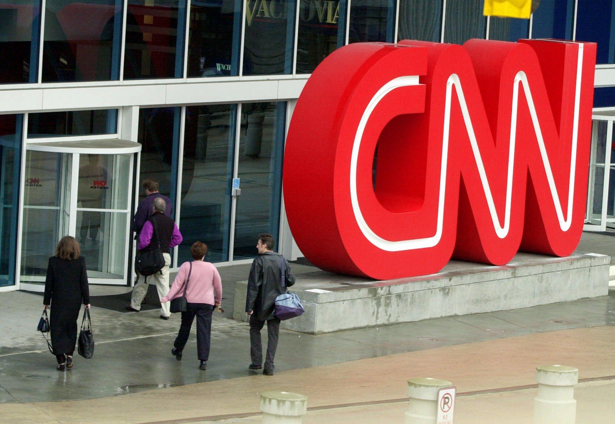 CNN CUTS