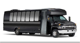 Party Bus image