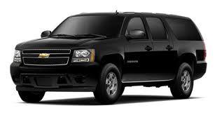 Executive SUV image