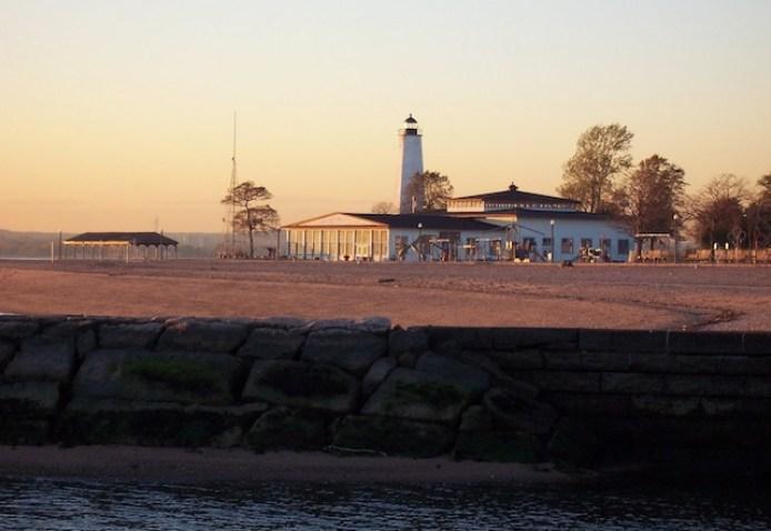 East Haven Water Scene image
