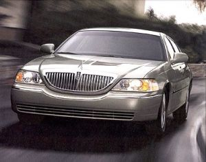 CT airport car service image