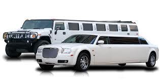 CT luxury limousines image