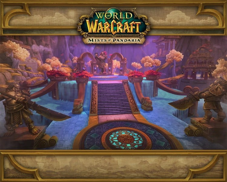 Thoughts on the opening raids of Mists of Pandaria (4/4)