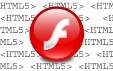 Flash Arrives For Android 2.1 And Android 2.2