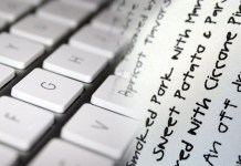 How To Be A Good Technology Writer