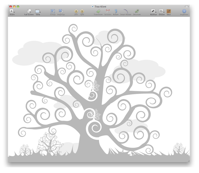Sketch Design Application
