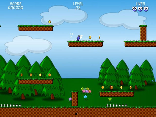 The Bloobles and the Quest for Chocolate Is Among 5 fun games for mac