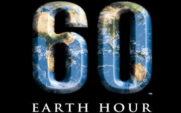Earth Hour App