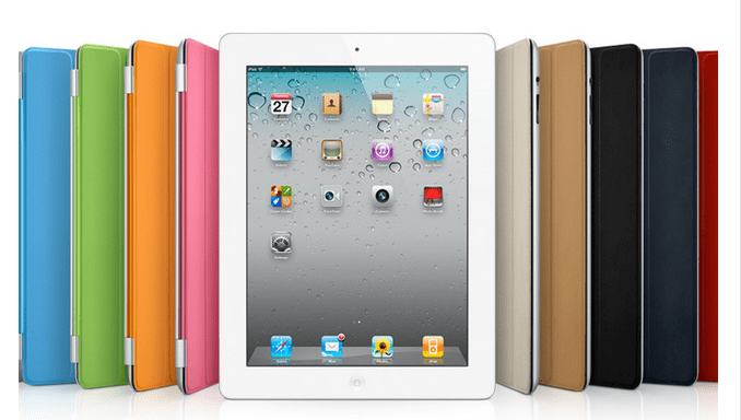 Which iPad 2 To Buy