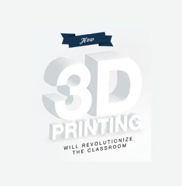 3d printers and classroom