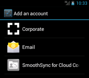 How To Sync iCloud Calendar And Contacts With Android | Wow