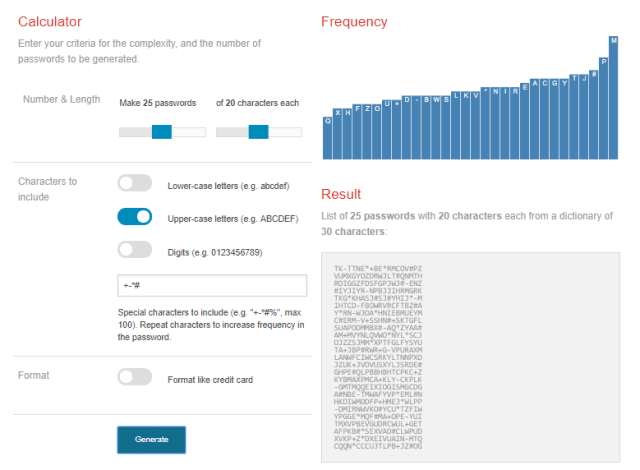 techzoom-password-generator-app