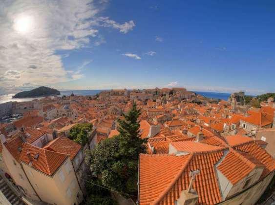 Old Town, Dubrovnik - by Mikko Muinonen - MikeAncient:Flickr