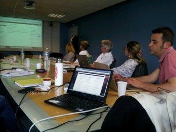 Atelier e-tourisme CCI du Gers - Auch