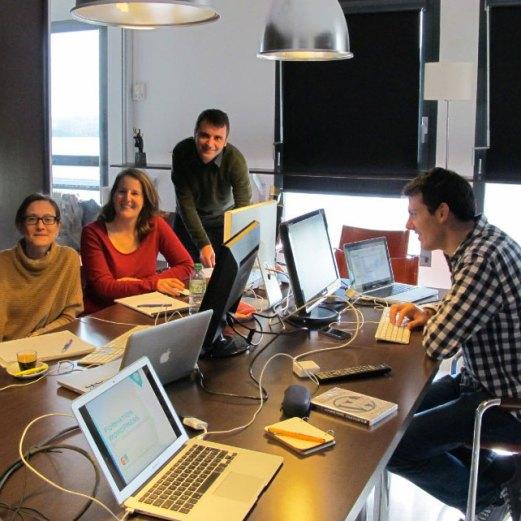 Formation agence 31ème arrondissement - Toulouse