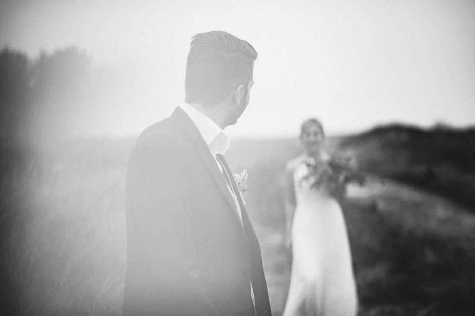 Hochzeit in Schillig