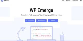 WP Emerge