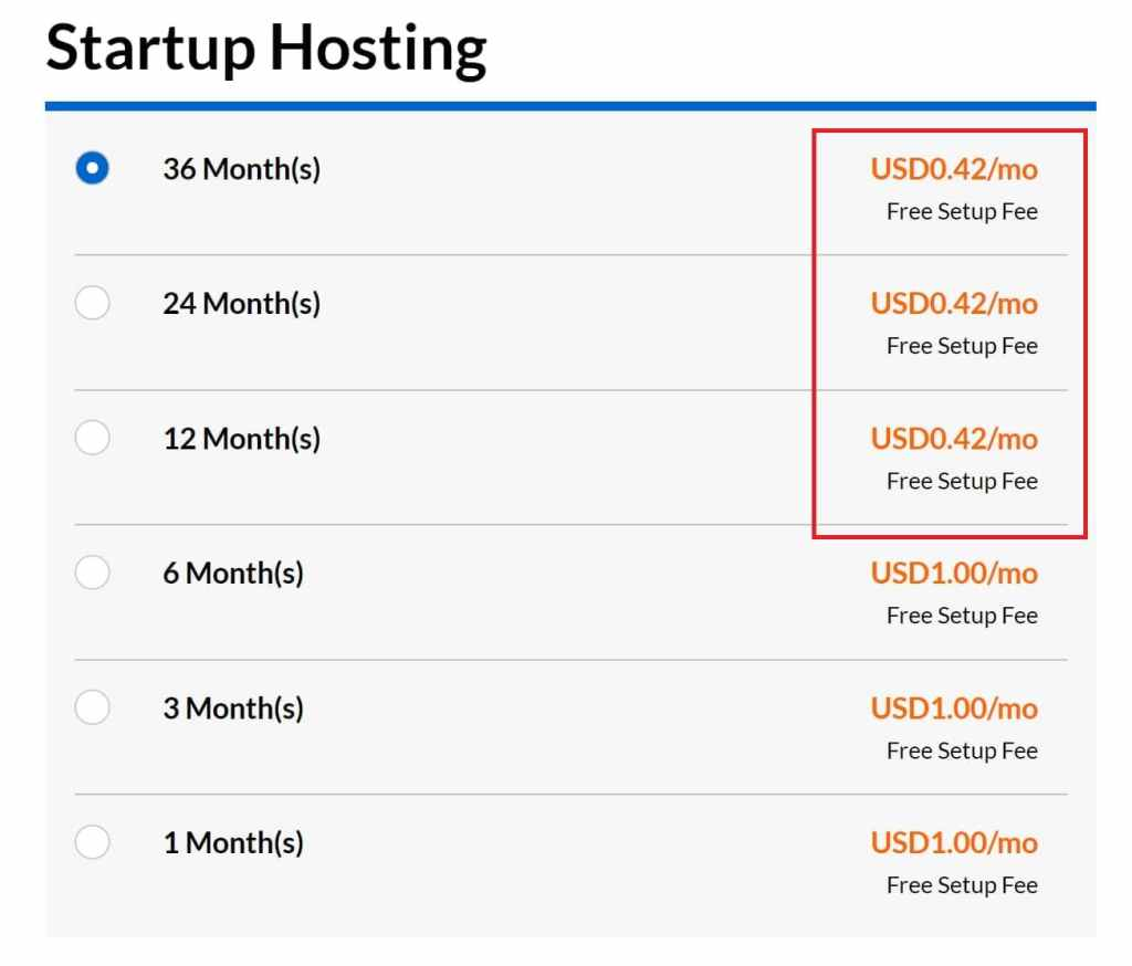 Exabytes has the Cheapest Web Hosting