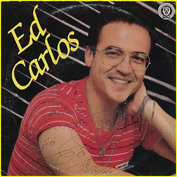 """Ed Carlos: Por onde anda o """"Reizinho da Jovem Guarda""""?"""