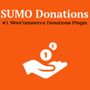 SUMO WooCommerce Donations – Plugin