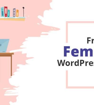 15+ Best Free Blog WordPress Themes 2019 - WPAnything
