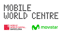 Logo Mobile World Centre