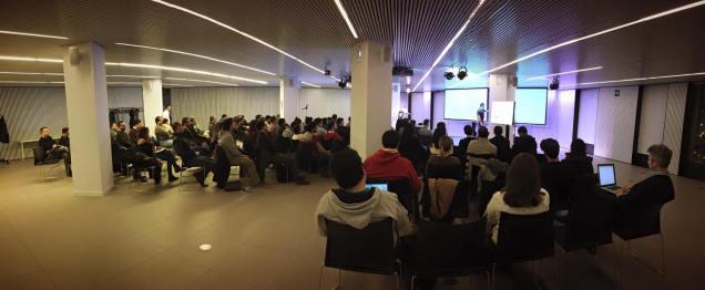 WordPress Barcelona - WPML