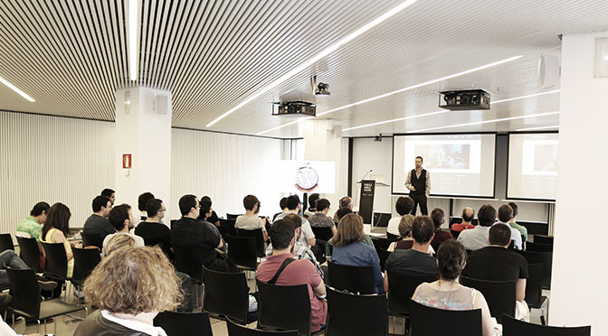 Barcelona WordPress Meetup #5: WooCommerce