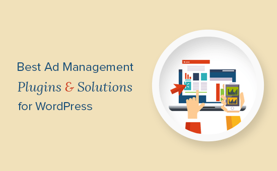 Ad Management plugins and solutions for WordPress