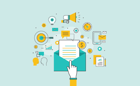 Social media will never replace coordinated Email marketing 5 reasons