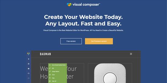 Page designing