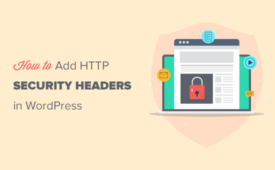 Adding HTTP security headers in WordPress