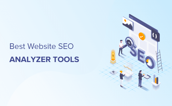 Best SEO checker and website analyzer tools compared (2021)