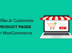 How to Customize WooCommerce Product Pages (No Code Method)