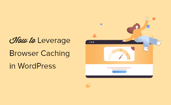How to fix leverage browser caching warning in WordPress