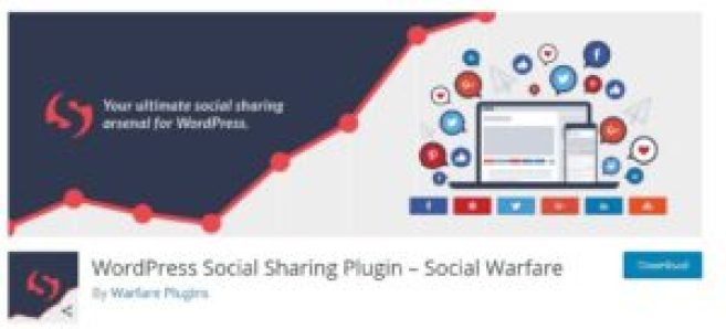 perang sosial