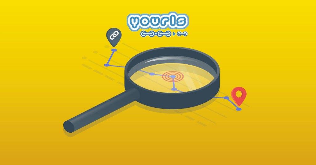 Plugin YOURLS para parâmetros de URL personalizados