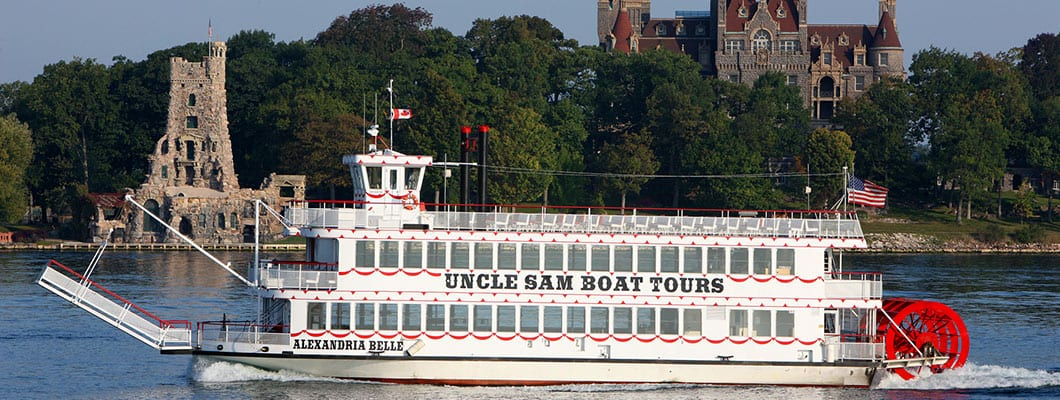 CRAFT BEER & WINE CRUISE FOR 2 <br/> Donated by: UNCLE SAM BOAT TOURS <br/> Valued at: $60