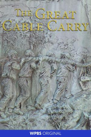 The Great Cable Carry Box Art