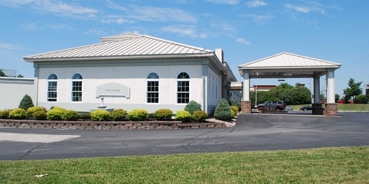 1 NIGHT STAY FOR 2 - JACUZZI ROOM <br/> Donated by: THE INN AT 81 <br/> Valued at: $199