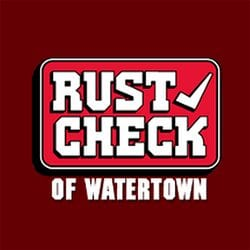 $50 OFF RUST PROTECTION SERVICE <br/> Donated by: RUST CHECK OF WATERTOWN <br/> Valued at: $50 <br/> Buy It Now: $15