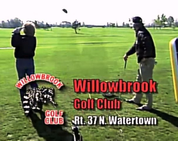 18 HOLES OF GOLF FOR 4 <br/> Donated by: WILLOWBROOK GOLF CLUB <br/> Valued at: $80