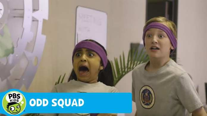 ODD SQUAD | Assistants Save the Day | PBS KIDS