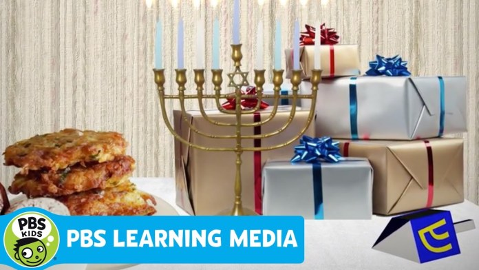 PBS LEARNING MEDIA | Hanukkah | PBS KIDS