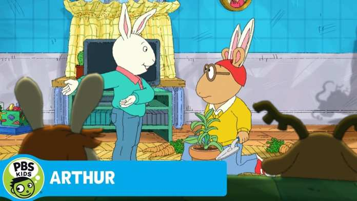 ARTHUR | What Really Happened? | PBS KIDS
